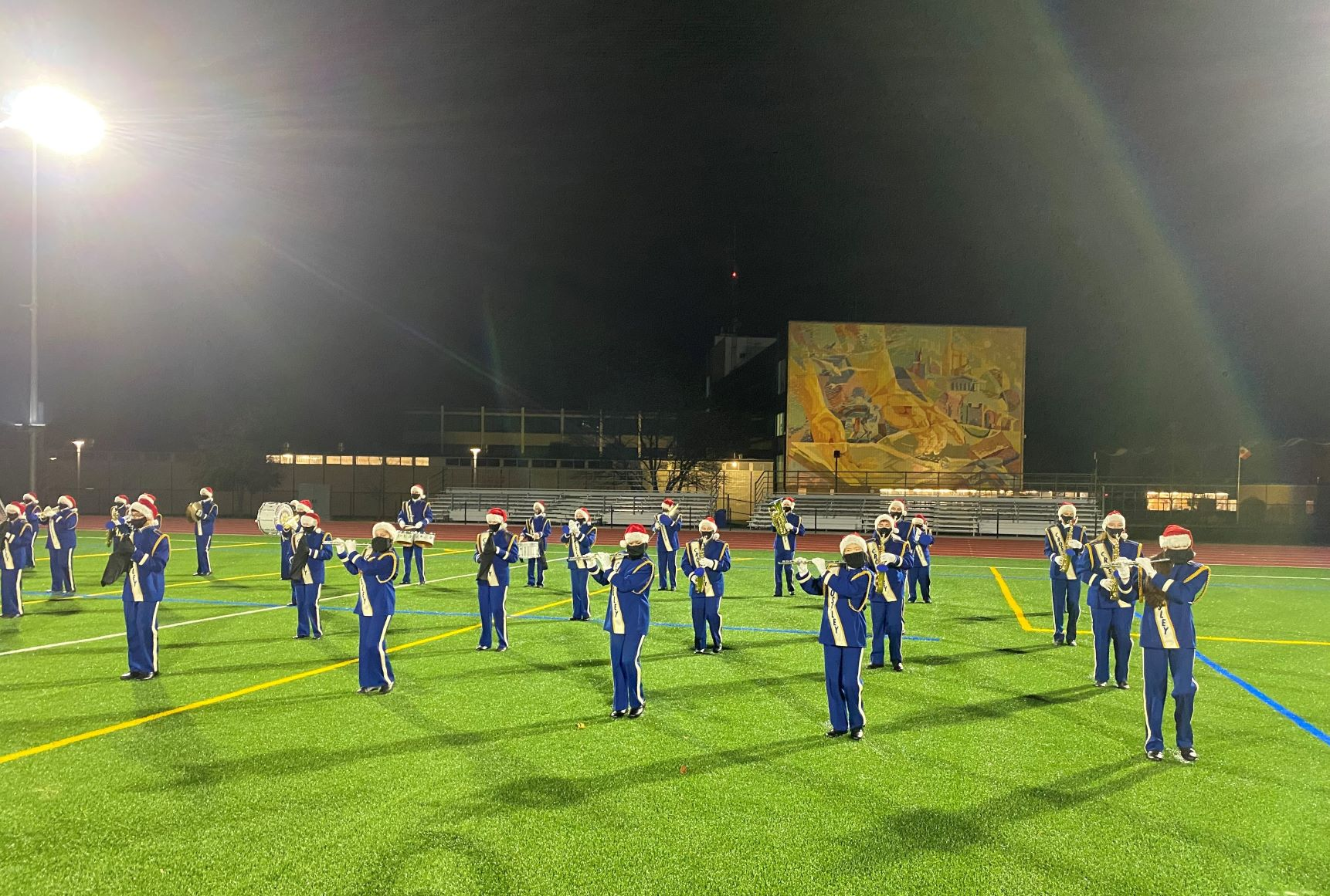 ELC-Marching