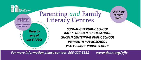 2015 Parenting and Family Literacy Centres