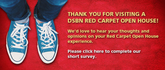 2014 Open House Survey