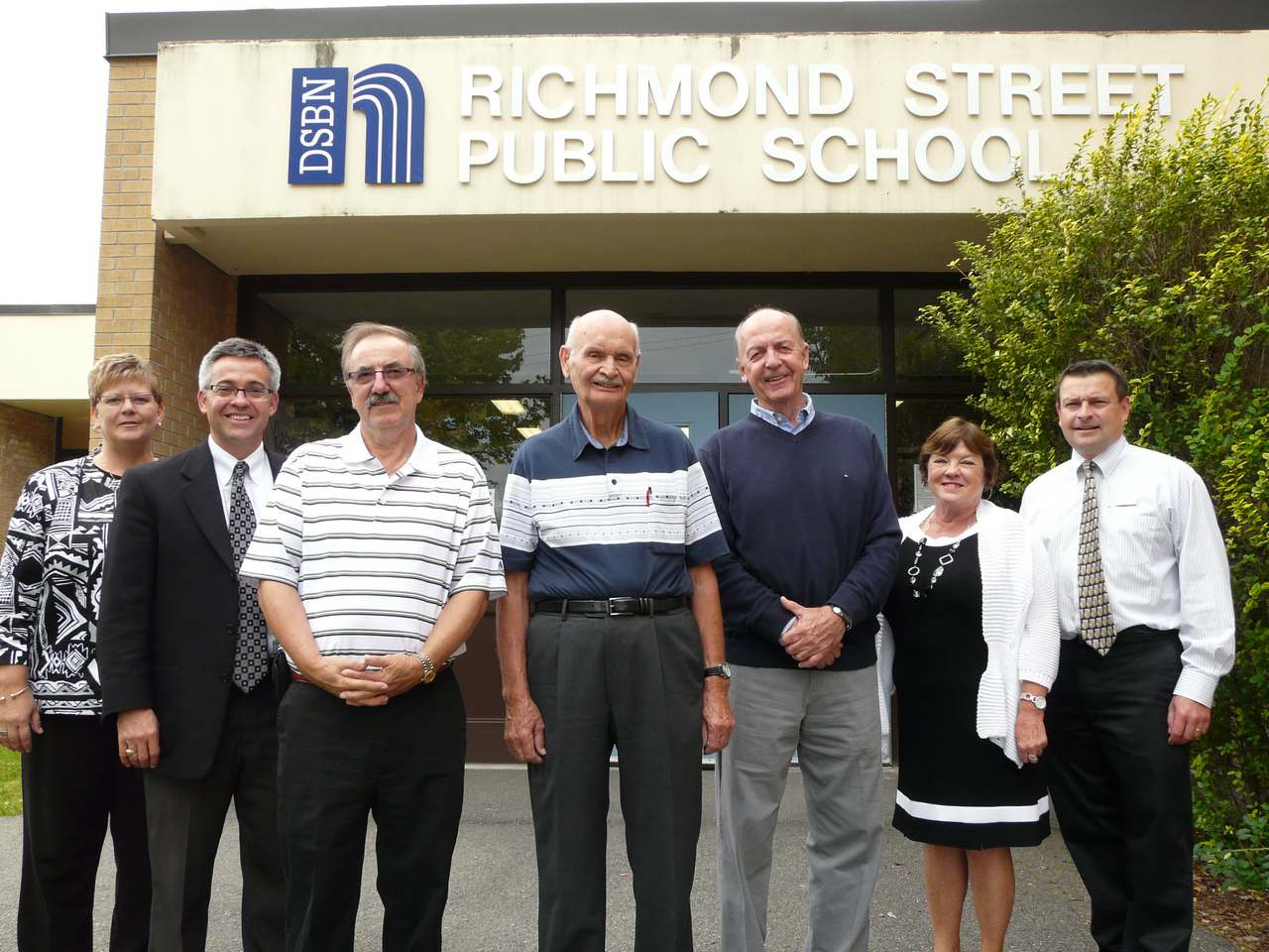 Richmond Principals