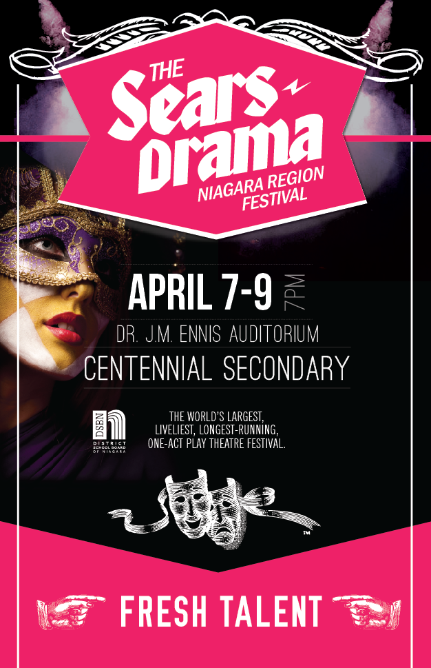 Curtain Set To Rise On Drama Festival